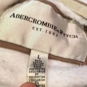 Abercrombie & Fitch Tops - 🎉 Abercrombie & Fitch hoodie